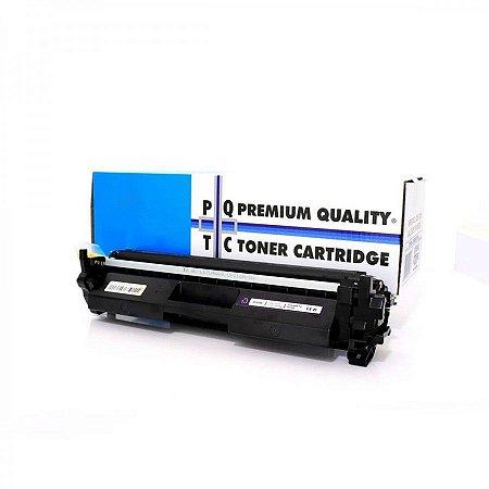 Toner Compatível HP 17A CF217A M102 M130 Sem Chip - PREMIUM