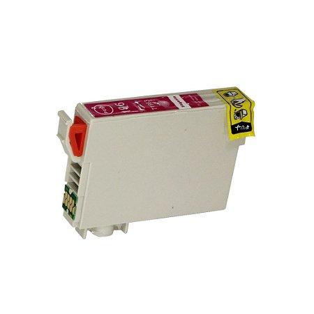 Cartucho Epson 196 Magenta Compativel T196320 XP401 XP2512