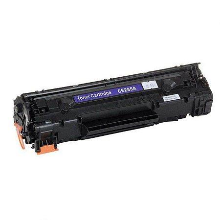 Kit com 10 Toner Compatível Universal HP CE285A CE278A CB435A CB436A 35A 36A 85A 78A 2K - Nova Premium