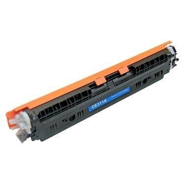Toner Hp 126a CE311A Ciano Compativel Laser CP1025 M175 M275 Importado