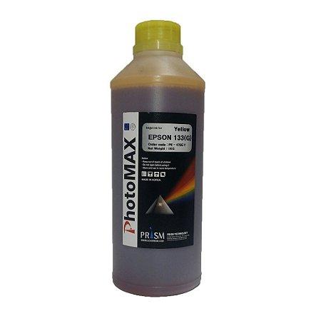 Tinta Prism Technology para Epson - Corante Amarelo 1KG