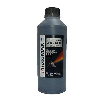 Tinta Prism Technology para Epson - Corante Preto 1KG