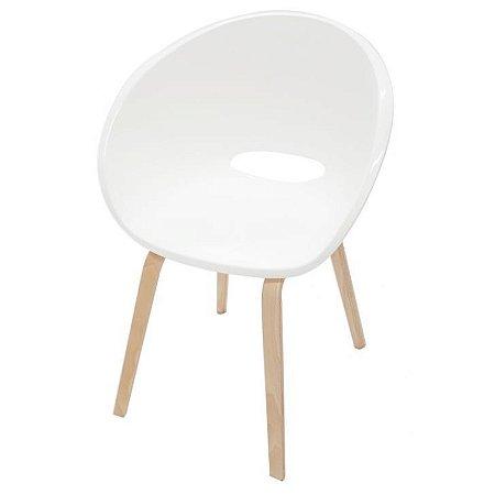 Cadeira Orbit Wood
