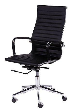 Cadeira Office Esteirinha Alta