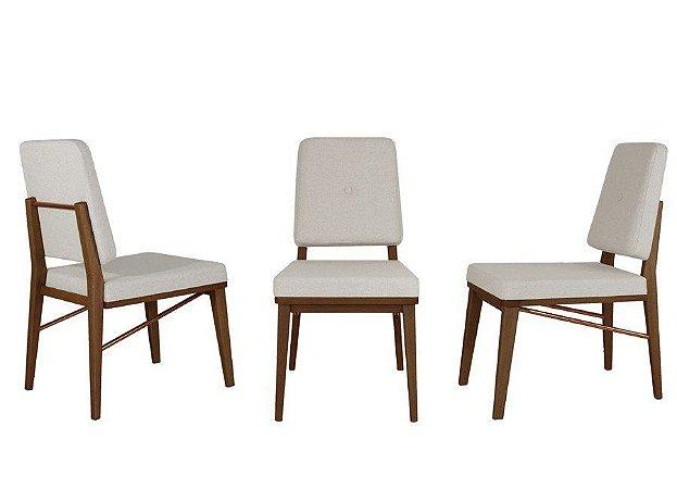 Cadeira Sinai| Fabricio Roncca