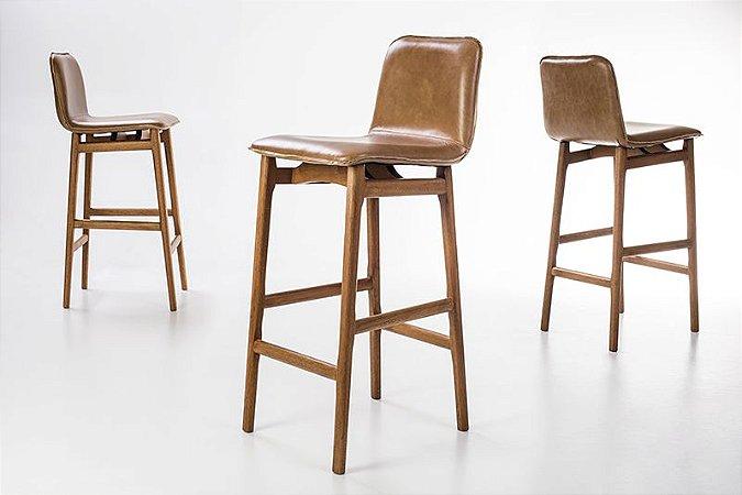 Banqueta Sato | Designer Ronald Sasson