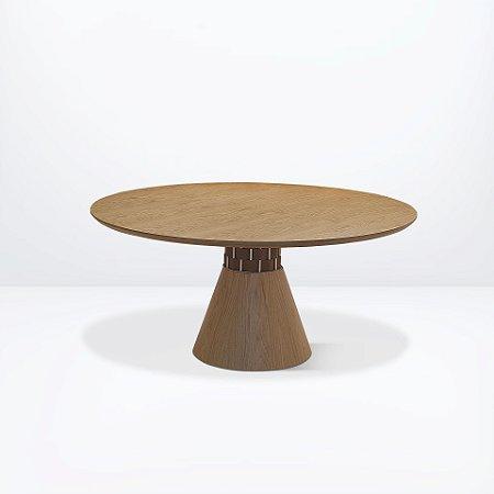 Mesa de Jantar Eixo | Tri Design