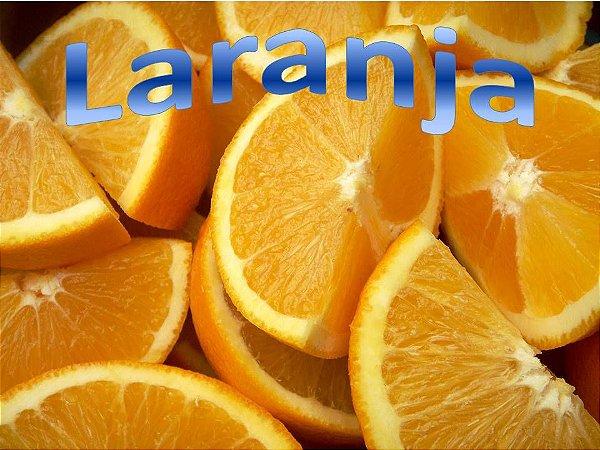 Líquido Laranja e-Health