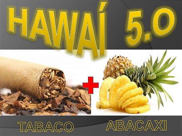 Líquido Hawai 5.0 e-Health