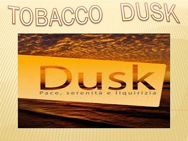 Líquido Dusk e-Health