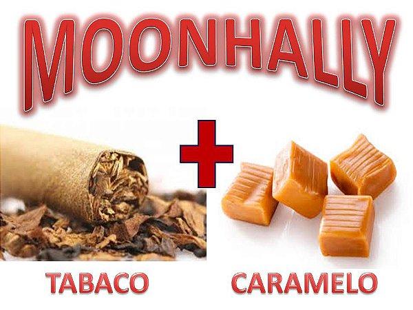 Líquido MoonHally e-Health