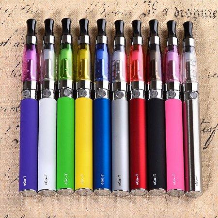 Kit Individual eGo CE5 900 mAh - várias cores