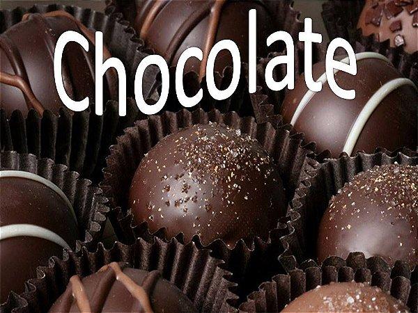 Líquido Chocolate e-Health
