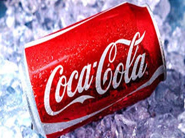 Líquido Coca-Cola e-Health