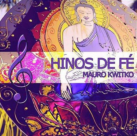 CD Hinos de Fé - Download ou Físico