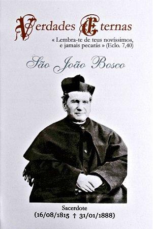 Verdades eternas - São João Bosco