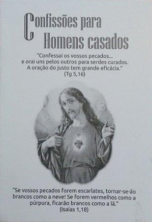 Confissões para Homens Casados