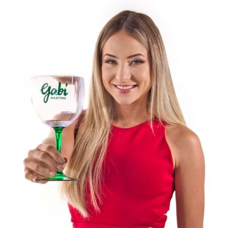 Taça GABI MARTINS Verde