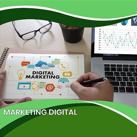 Marketing Digital - Pacote Especial