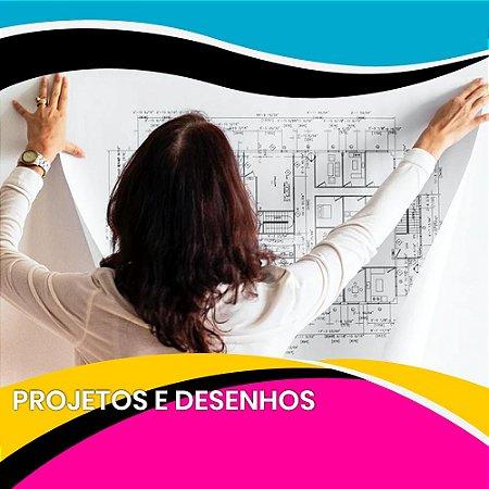 Projetos e Desenhos