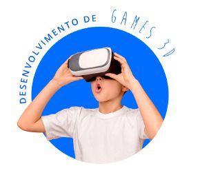 Desenvolvimento de Games 3D - Módulo II