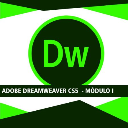 Adobe Dreamweaver CS5 - Módulo I