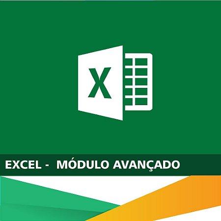 Excel - Avançado
