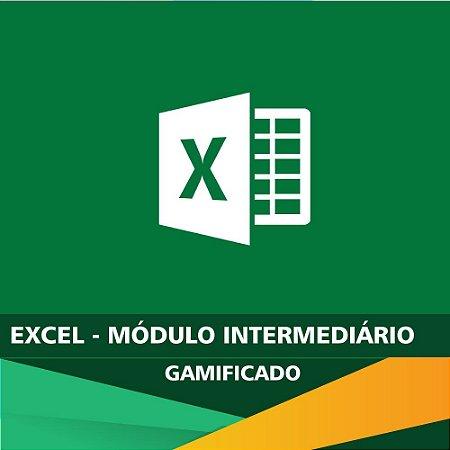 Excel - Intermediário - Gamificado