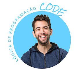 Lógica de Programação - CODE