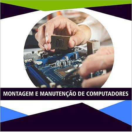 Montagem e Manutenção de Computadores