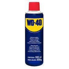 WD40 SPRAY TRADICIONAL 300ML/ 200G - WD-40