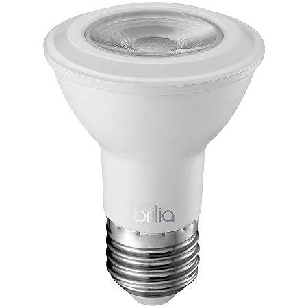 Lampada Led Par20 Bi-Volt 5,5W 4000K - Brilia