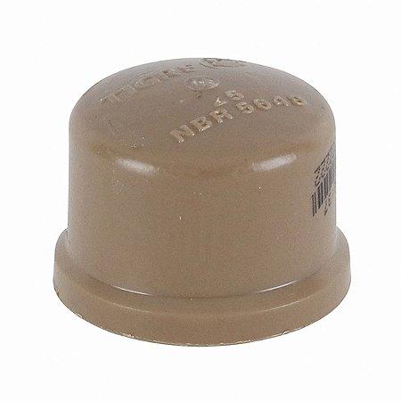 Cap Soldavel PVC 25mm (43331) - Tigre