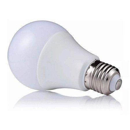 LAMPADA LED BULBO E27 9W 3000K - BELLA