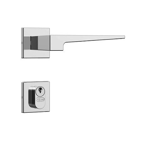 FECH. CLASSIC 3200 (40MM) ROSC.QUADR. EXT. INOX  STAM