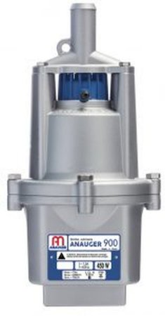 Bomba Submersa 900 5g 220V (6680905220) - Anauger