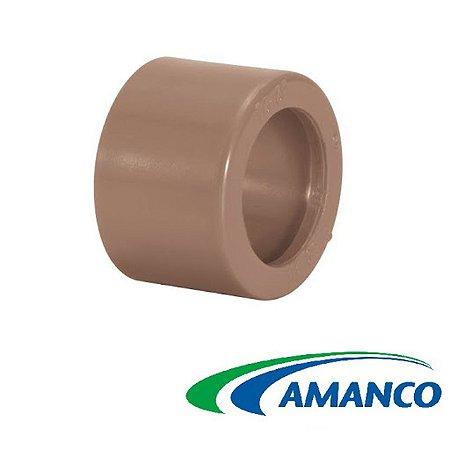 Bucha Reducao Soldavel Curta 40mm X 32mm (815) - Amanco