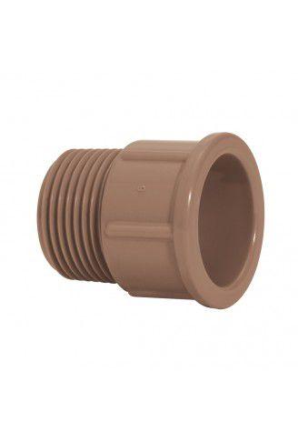 Adaptador Soldavel 25mm  X 3/4 (10231) - Amanco