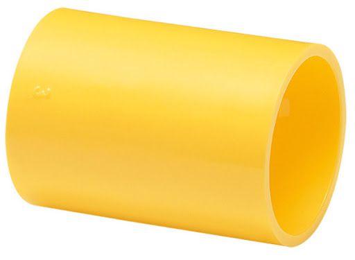Luva Pressao Eletro Flex Corrugado 25mm (11725) -  Amanco