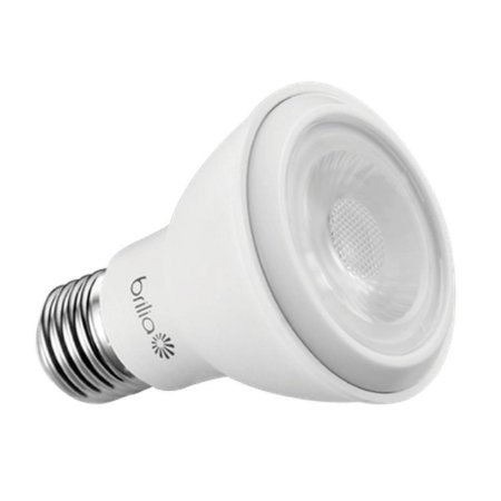 LAMPADA LED E27 PAR20 7W 6500K REF: 434031/ BRILIA