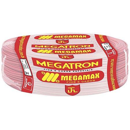 Cabo 1,5mm Megatron Vermelho -