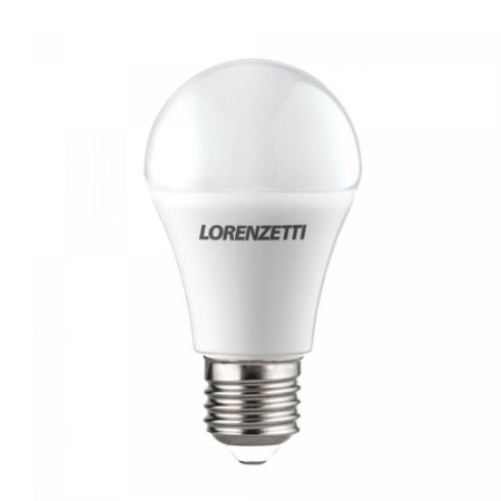 LAMPADA LED BULBO A55 4,5W 6500K - LORENZETTI