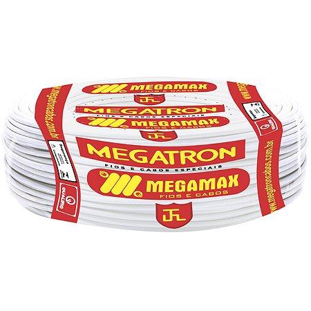 Cabo 1,5mm Megatron Branco -
