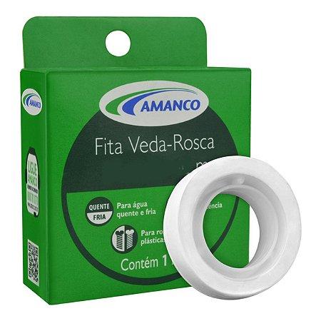 Fita Veda Rosca 18mm X 50m (99317) - Amanco