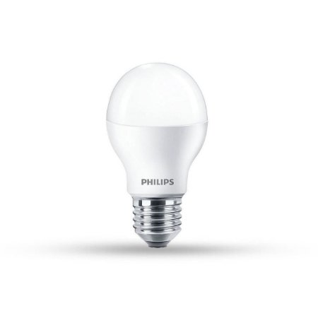 LAMPADA LED E27 BULBO 13,5W 3000K PHILIPS