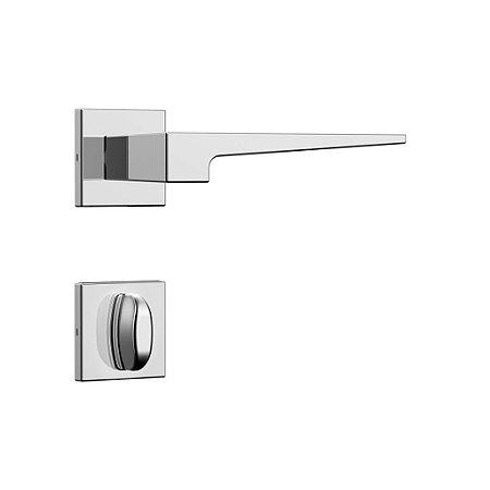 FECH. CLASSIC 3200 (40MM) ROSC.QUADR.-WC INOX (38231) STAM