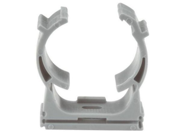 Abracadeira 3/4 Termoplastica Cinza Escuro Plastibox (57255002) - Tramontina
