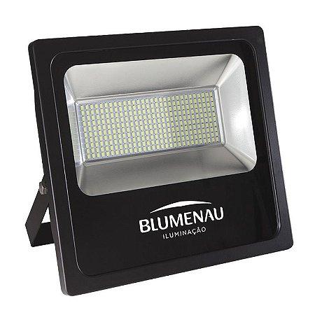 REFLETOR LED 200W 6000K BLUMENAU