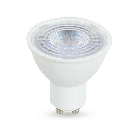 LAMPADA DICROICA MR16 LED GU10 4,8W 6500K