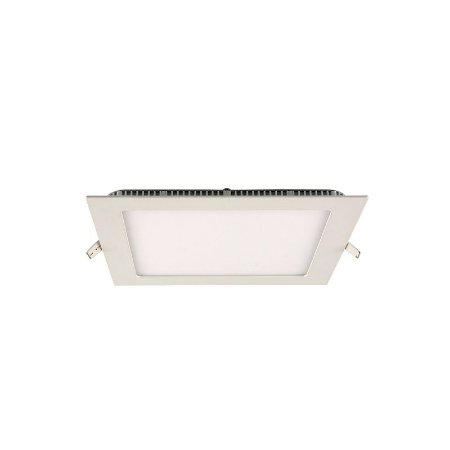 PAINEL LED 18W QUADRADO EMBUTIR 6400K (80446004) BLUMENAU